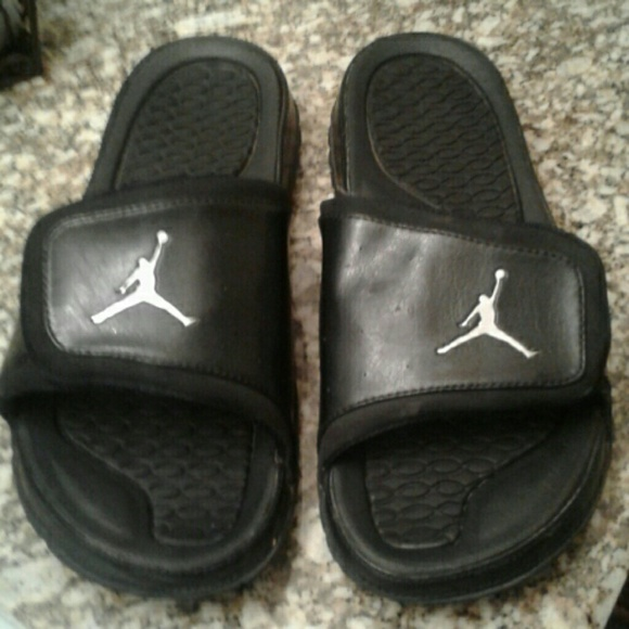 c411f077c60bcb Air Jordan Other - Air Jordan slides